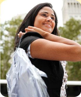 express bag service